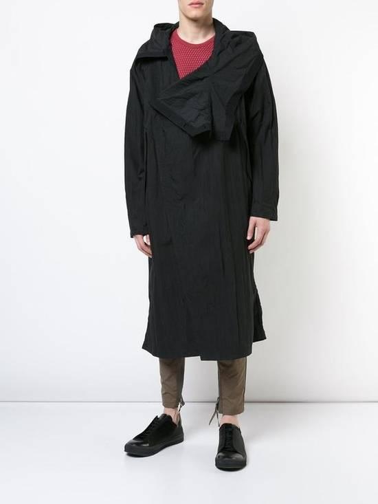 Julius Black Coat Size US L / EU 52-54 / 3 - 1