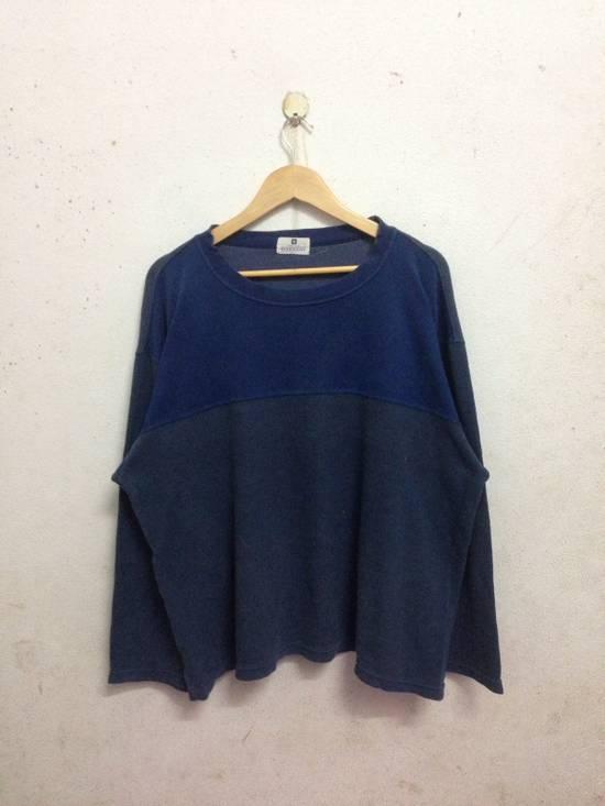 Givenchy Vintage 90's Givenchy Monsieur Sweatshirts Size L Size US L / EU 52-54 / 3