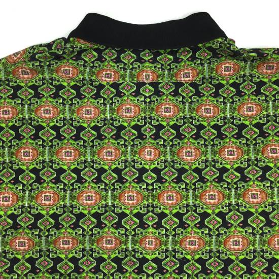 Givenchy Persian Carpet Print Polo Shirt NWT Size US S / EU 44-46 / 1 - 13
