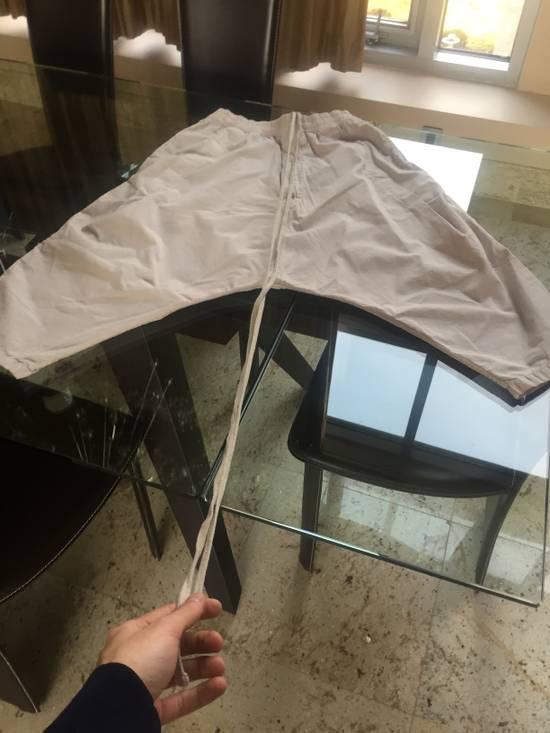 Julius Drop Crotch Light Grey Shorts Size US 30 / EU 46 - 1