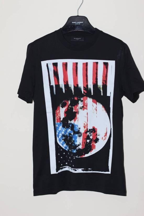 Givenchy American Flag T-shirt Size US S / EU 44-46 / 1