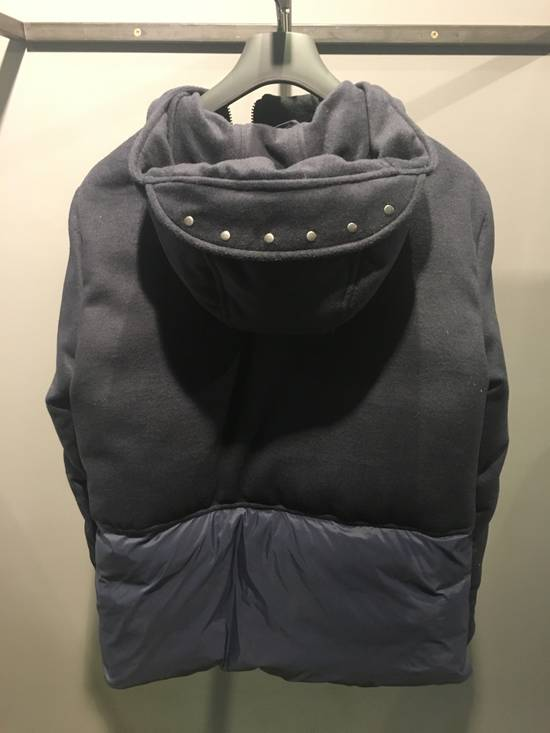 Balmain Down Jacket Size US M / EU 48-50 / 2 - 5