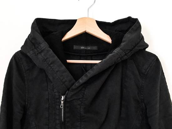Julius aw12/13 _ma hooded rider Size US S / EU 44-46 / 1 - 4