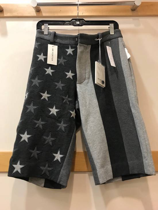 Givenchy Givenchy Embroidered Star Patch Shorts NWT Size XS MSRP $1350 Size US 28 / EU 44