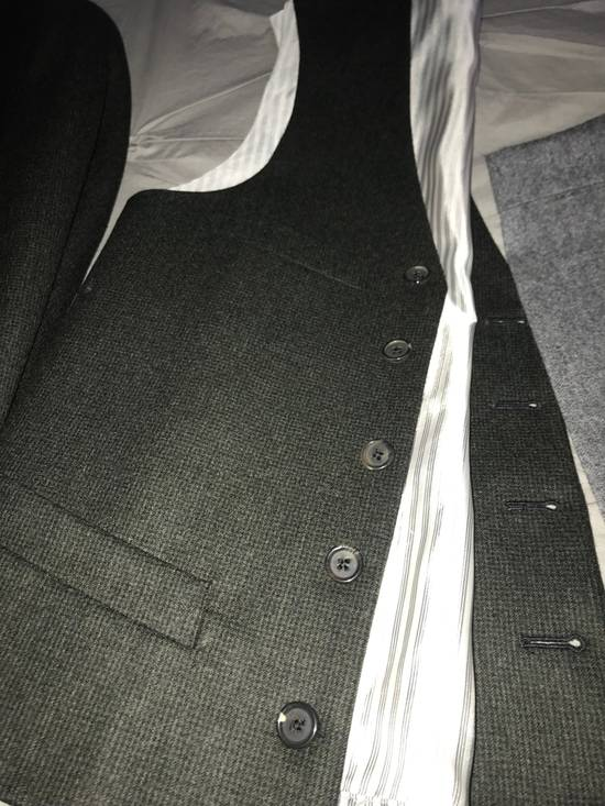 Thom Browne Brooks Brothers Black Fleece Suits Size BB00 / XS Size 34S - 8