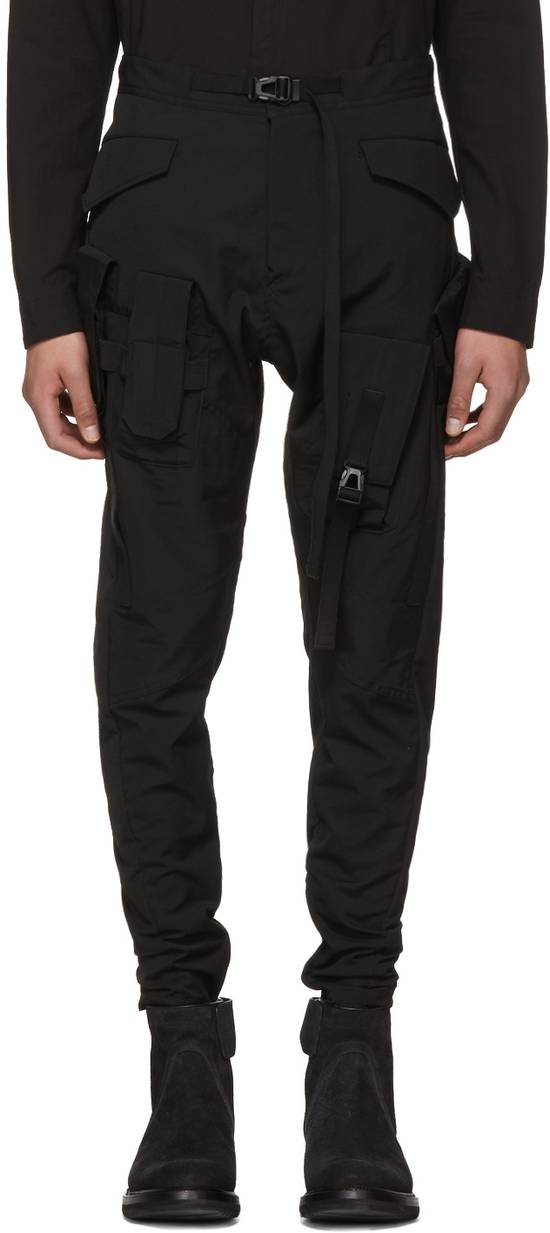 Julius *final drop - must go* Tapered Utility Trousers Size US 28 / EU 44 - 1