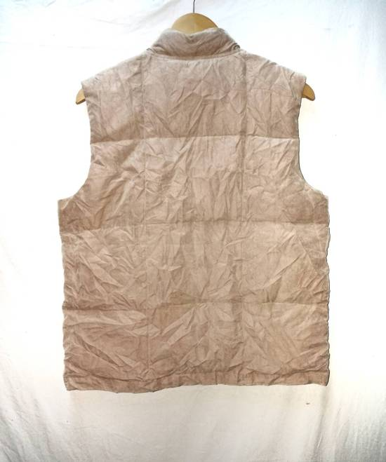 Balmain Puffer vest button down jacket Size US M / EU 48-50 / 2 - 1