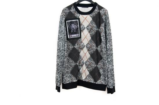 Givenchy Animal Santo Pullover Size US L / EU 52-54 / 3
