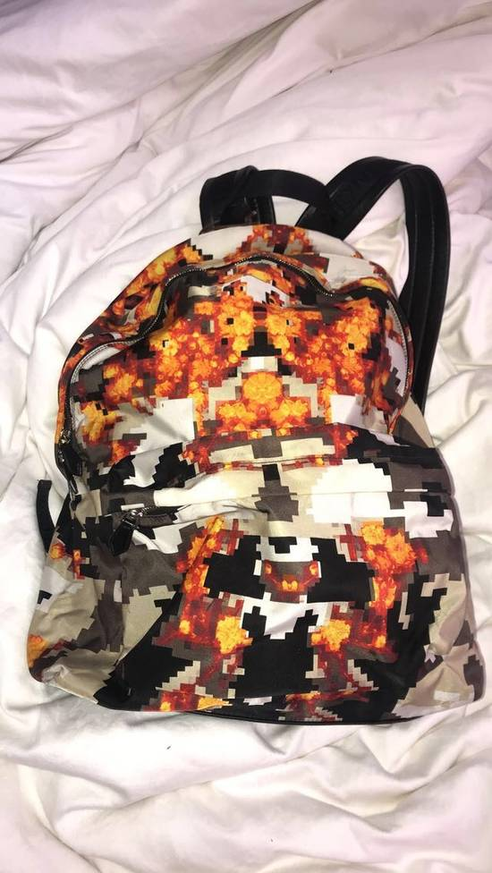 Givenchy Givenchy Backpack Size ONE SIZE