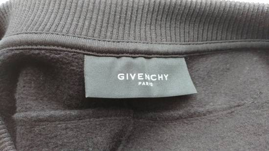 Givenchy $1280 Givenchy Madonna 17 and Rottweiler Print Shark Stars Men's Sweater size M (L) Size US M / EU 48-50 / 2 - 10
