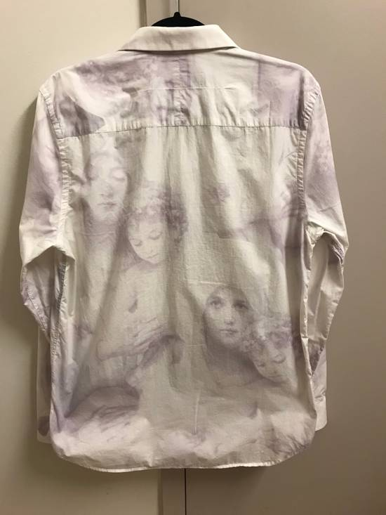 Givenchy Givenchy Madonna and Child Shirt Size US M / EU 48-50 / 2 - 5