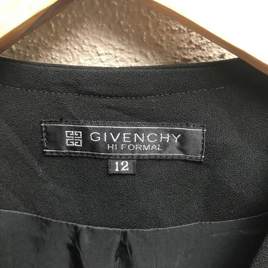 Givenchy GIVENCHY Paris Woman Coat Blazer Black Size US M / EU 48-50 / 2 - 4