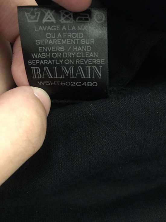 Balmain balmain biker jean Size US 32 / EU 48 - 1