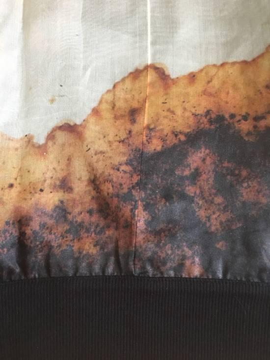 Givenchy Printed Silk Crew neck Sweater Size US XS / EU 42 / 0 - 7