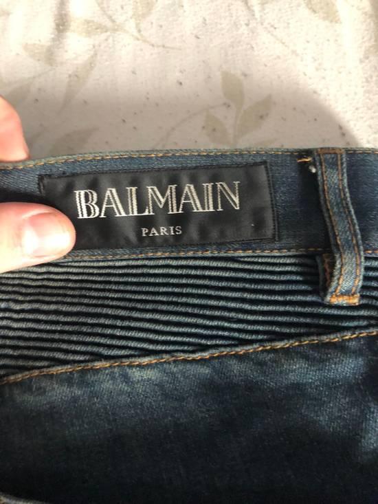 Balmain Balmains Size US 34 / EU 50 - 4