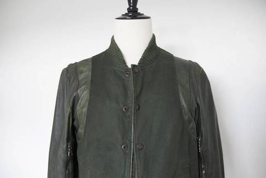 Balmain SS11 green varisty Size US M / EU 48-50 / 2 - 2