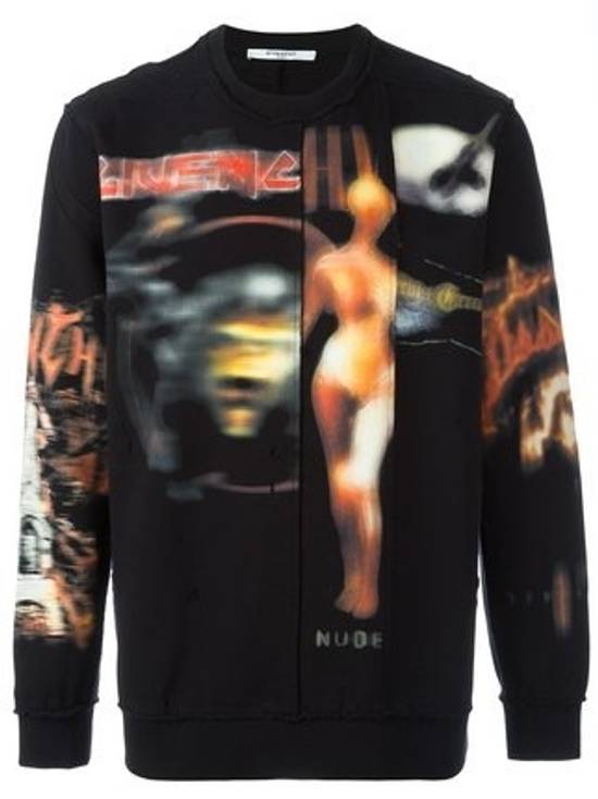 Givenchy Givenchy Heavy Metal Sweatshirt Size US M / EU 48-50 / 2 - 3