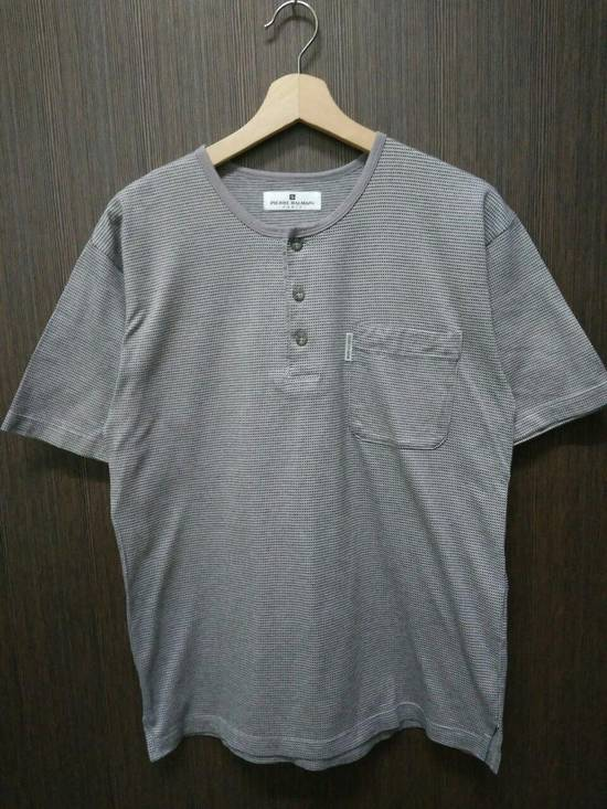 Balmain Pierre Balmain Paris Mens Pocket T-Shirt Size US M / EU 48-50 / 2