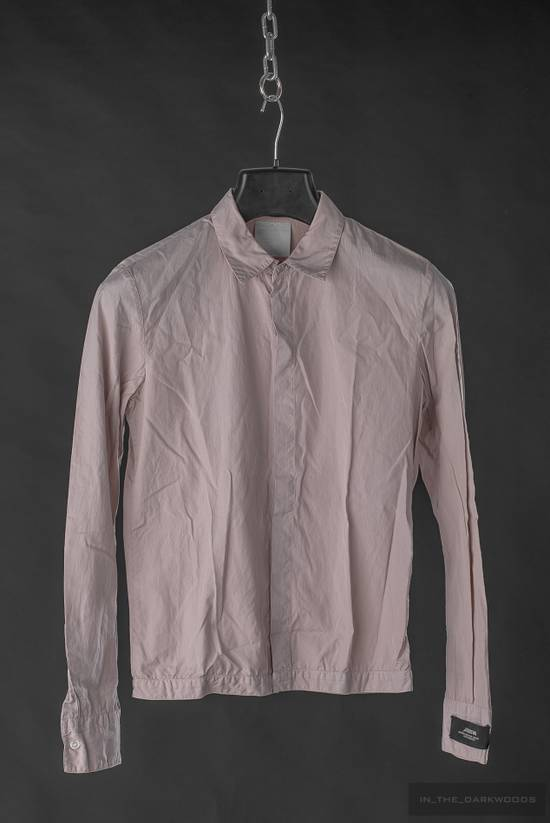 Julius 2008 pre-autumn collection cotton shirt Size US S / EU 44-46 / 1