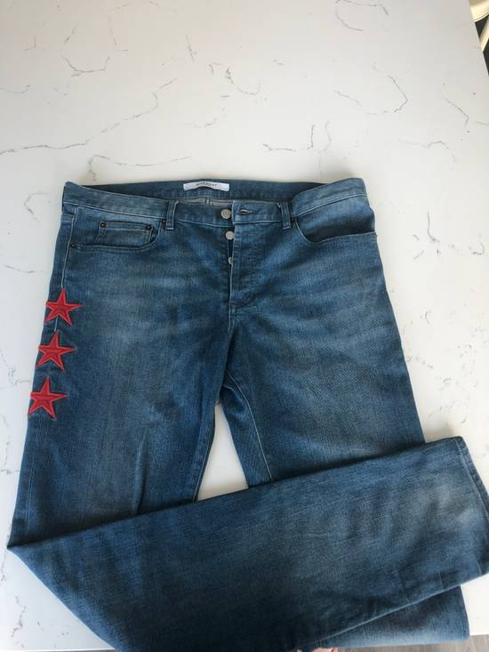 Givenchy givenchy blue jean Size US 34 / EU 50