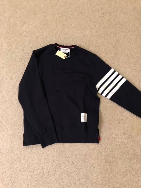 Thom Browne Engineered Sweater Size US M / EU 48-50 / 2