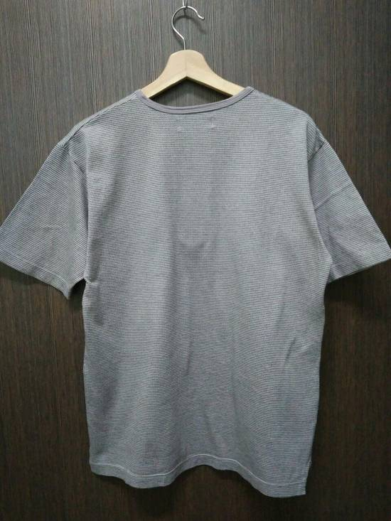 Balmain Pierre Balmain Paris Mens Pocket T-Shirt Size US M / EU 48-50 / 2 - 1
