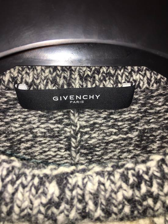 Givenchy FW13 Givenchy Naked Print Sweater Size US S / EU 44-46 / 1 - 3