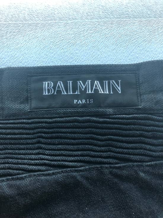 Balmain Balmain Jeans - Black Size US 32 / EU 48 - 2