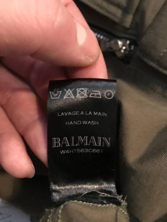 Balmain Chino Joggers Size US 32 / EU 48 - 3