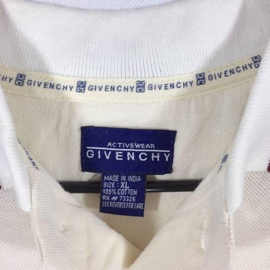 Givenchy VTG GIVENCHY Polo Size US XL / EU 56 / 4 - 2
