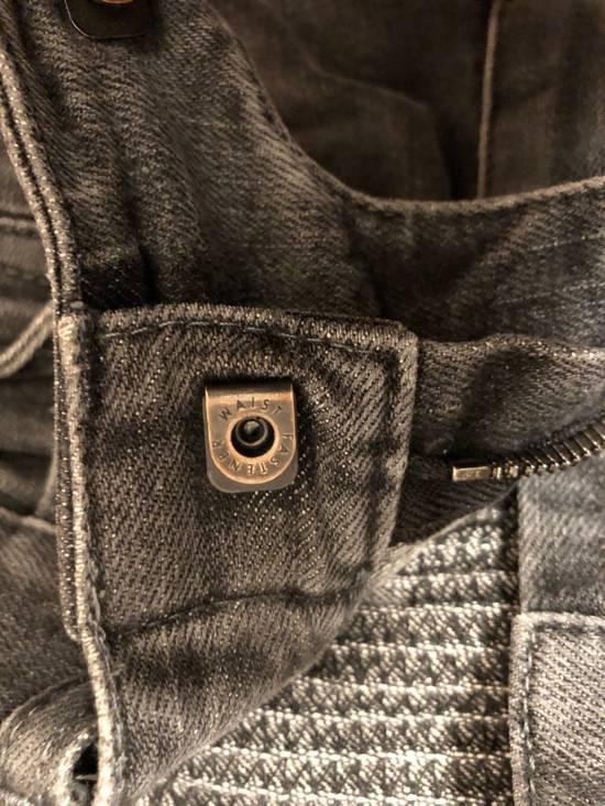 Balmain Balmain Biker Jeans (if Not Sold By Wednesday I Keep Them) Size US 28 / EU 44 - 6