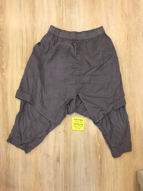 Julius julius skirt shorts. color - grey lilac (1) Size US 30 / EU 46 - 1