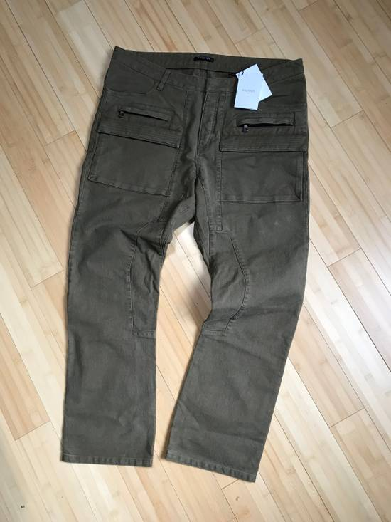 Balmain Balmain Cargo Pants Size 35 New With Tags Size US 35 - 6