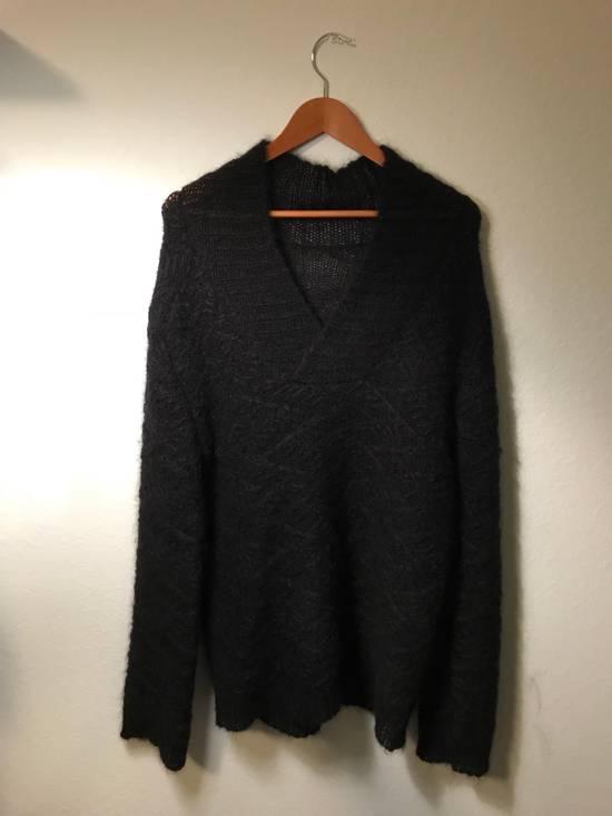 Balmain Balmain Mohair Wool Sweater Size US XL / EU 56 / 4