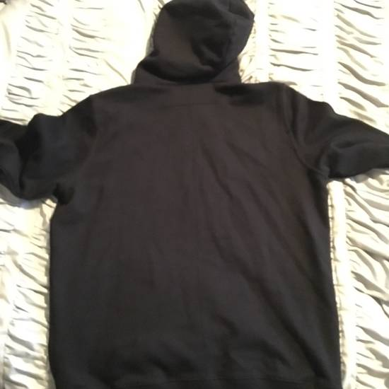 Givenchy Distressed Box Logo Hoodie Size US XS / EU 42 / 0 - 7