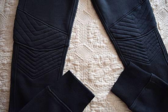 Balmain Balmain Authentic $750 Navy Sweatpants Jogger Size S Brand New Size US 30 / EU 46 - 1