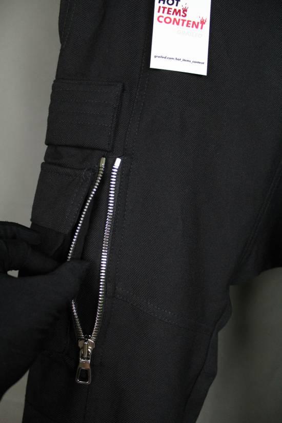 Balmain Balmain X H&M Cargo Biker Wool Pants Size EUR30 Size US 30 / EU 46 - 16
