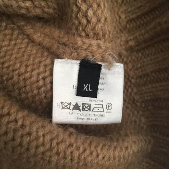 Givenchy Camel Chunky Sweater Size US XL / EU 56 / 4 - 3