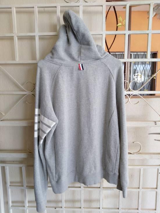 Thom Browne Vintage thom browne 4 bars hoodies Size US S / EU 44-46 / 1 - 3