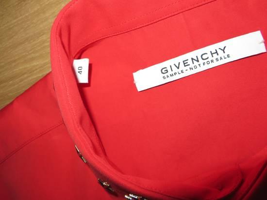 Givenchy Embellished stars shirt Size US M / EU 48-50 / 2 - 8