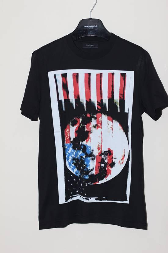 Givenchy American Flag Tee Size US S / EU 44-46 / 1
