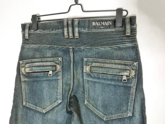 Balmain Balmain Jeans Brand New Size US 30 / EU 46 - 5