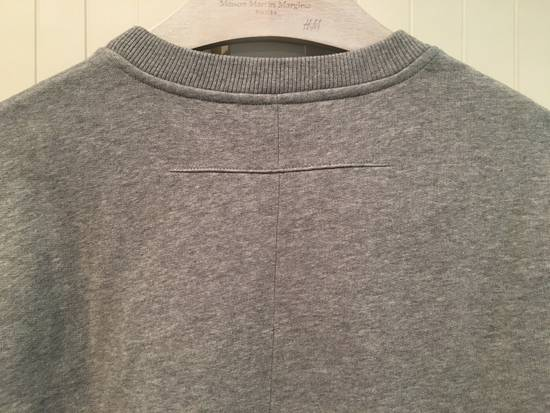 Givenchy Screaming Monkey Sweatshirt in Grey Size US M / EU 48-50 / 2 - 3