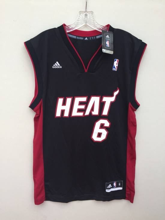 the best attitude 02b1e 29f6d Lebron James Miami Heat Black Away Jersey Lakers Cavs