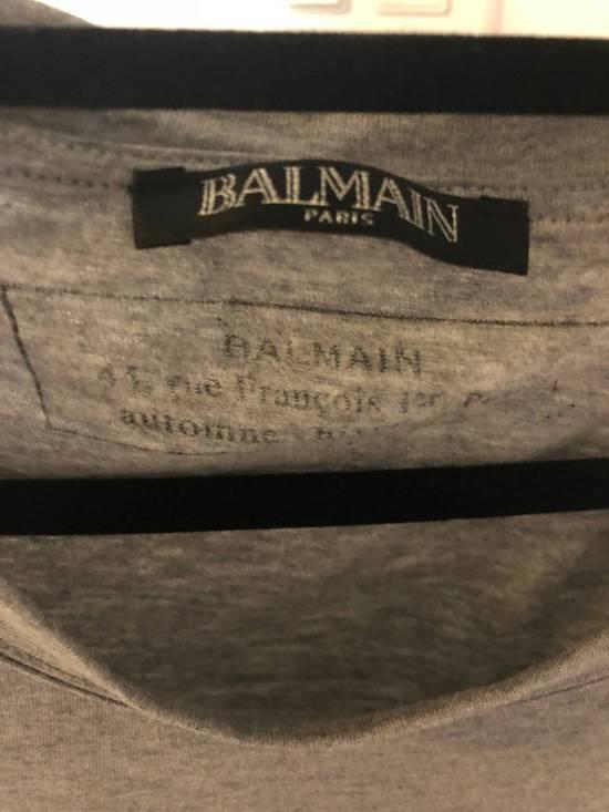 Balmain Classic Logo T-shirts Size US XL / EU 56 / 4 - 2