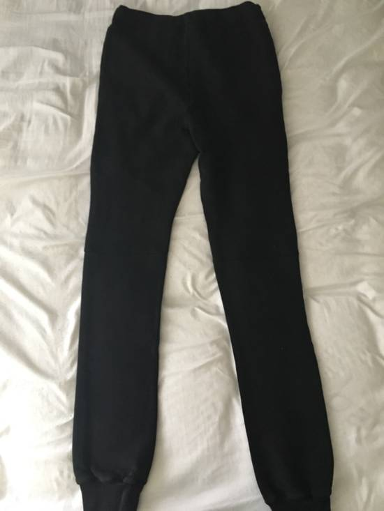 Balmain Balmain Decarnin Era Biker Sweatpants Size US 28 / EU 44 - 5