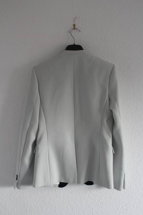 Balmain SS12 Shawl Collar Dinner Jacket Decarnin Size 48R - 5