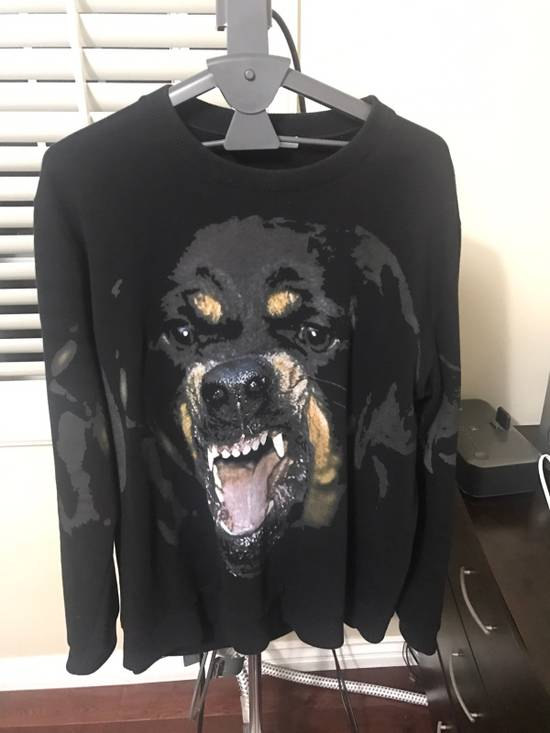 Givenchy Givenchy Rottweiler Sweatshirt Size US L / EU 52-54 / 3