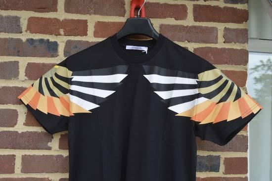 Givenchy Wings Print T-shirt Size US XXS / EU 40 - 4