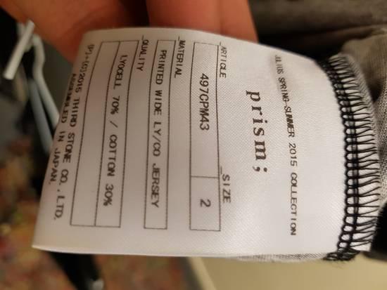 Julius Julius printed T shirt Size US M / EU 48-50 / 2 - 3